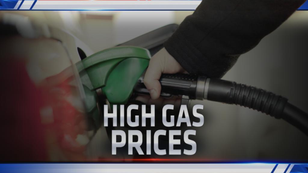 High Gas Prices Brd