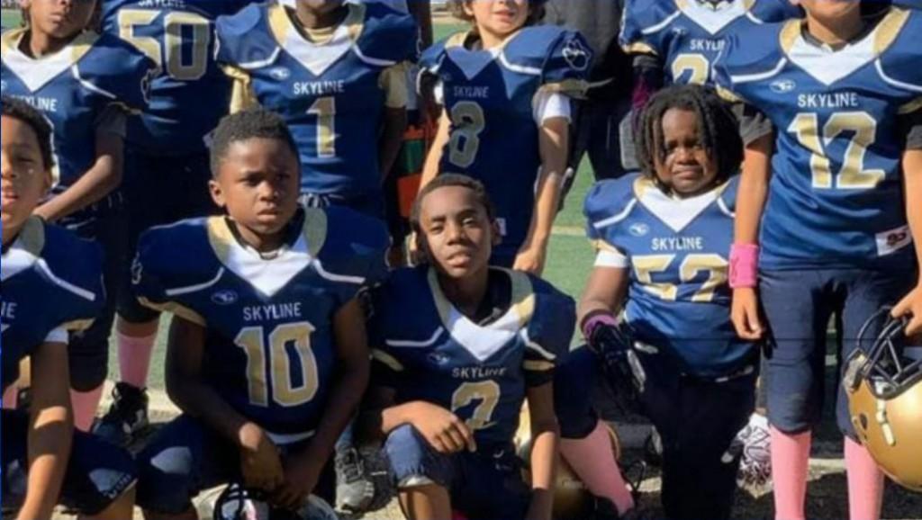Skyline Youth Football And Cheer