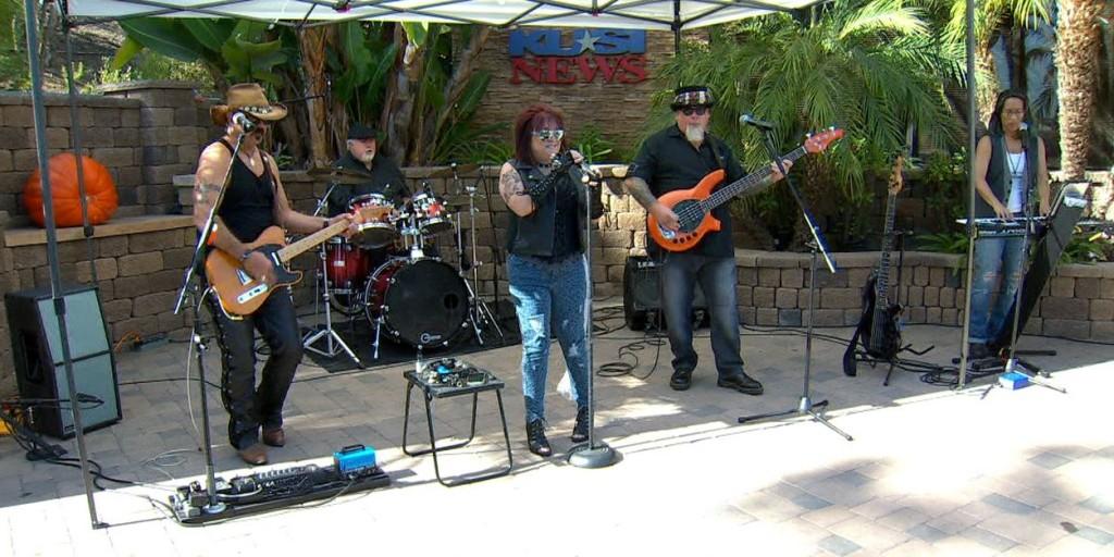 Silvermine Band