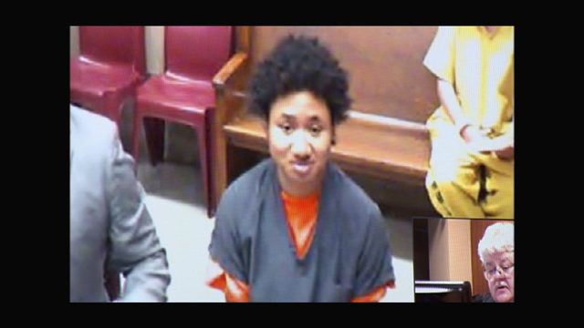 Murder suspect's arraignment delayed