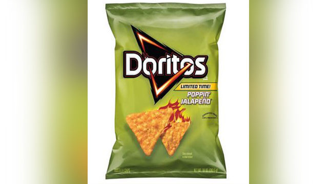 Every flavor of Dorito there has ever been, ranked