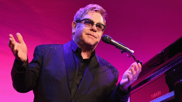 "Throughout his career, singer-songwriter Elton John has struggled with addictions to alcohol and cocaine. In 1975, he survived an overdose during ""Elton Week"" in Los Angeles. It wasn't until 1990 that he got sober."