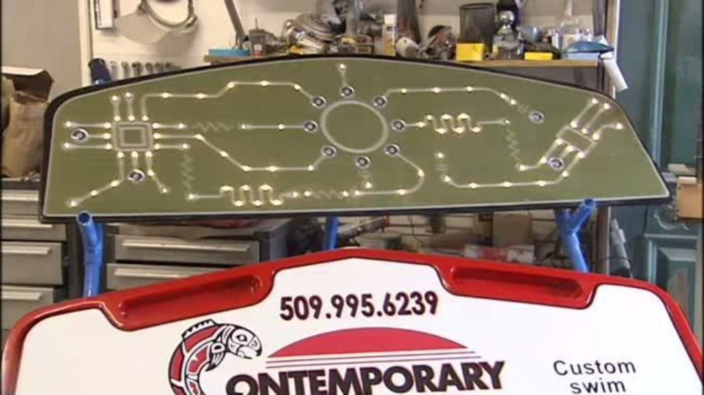 Contemporary Fiberglass and Marine has been in Spokane Valley for more than two decades.