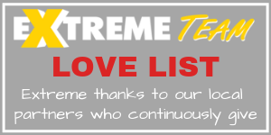 Extreme Team: Love List