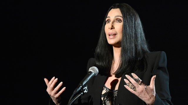 Cher (born May 20, 1946)