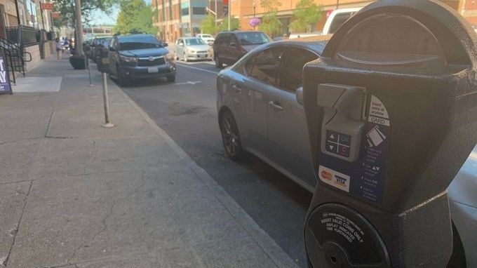 The Spokane City Council is considering changes to downtown parking.