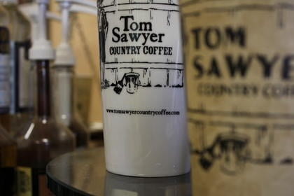 Retirement Just Doesn't Work For Coffee Roaster Tom Sawyer