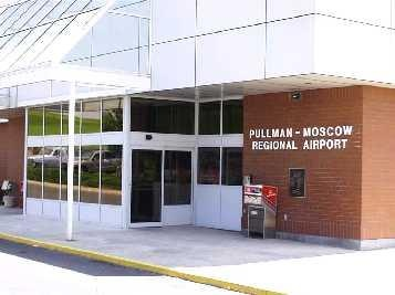 Budget Delays In Washington DC Impact Pullman-Moscow Regional Airport