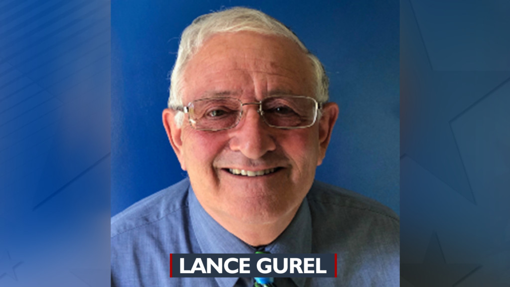 Lance Gurel is a candidate for Spokane Valley City Council.