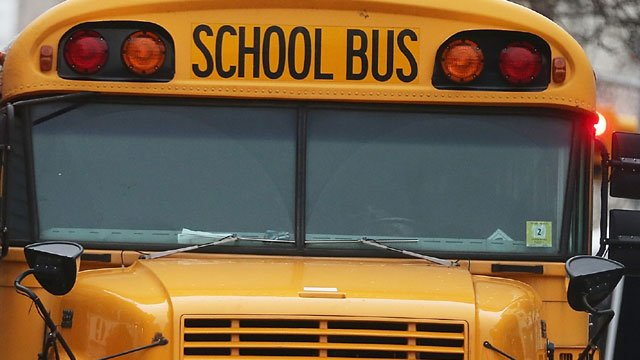 Durham School Services hiring 60 new bus drivers