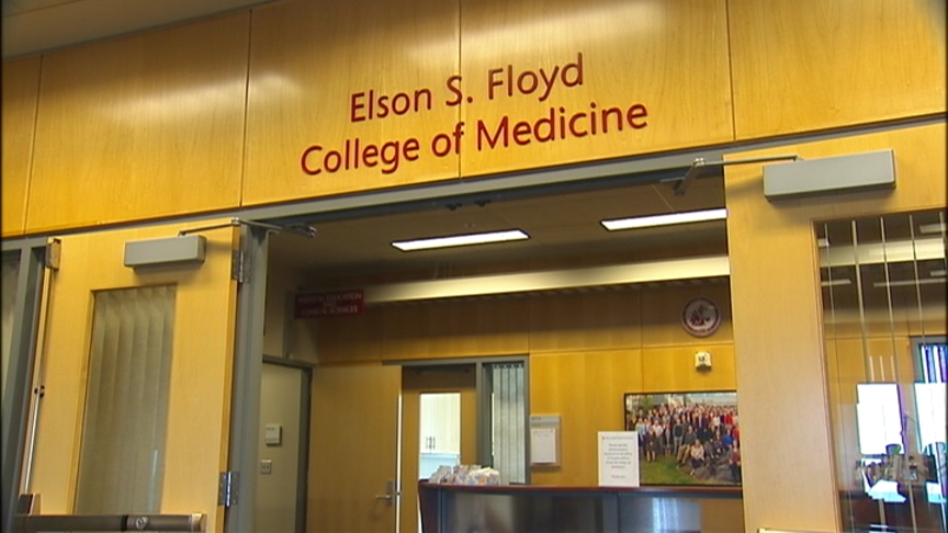 WSU's Elson S. Floyd College of Medicine gets legislative win, will grow class size