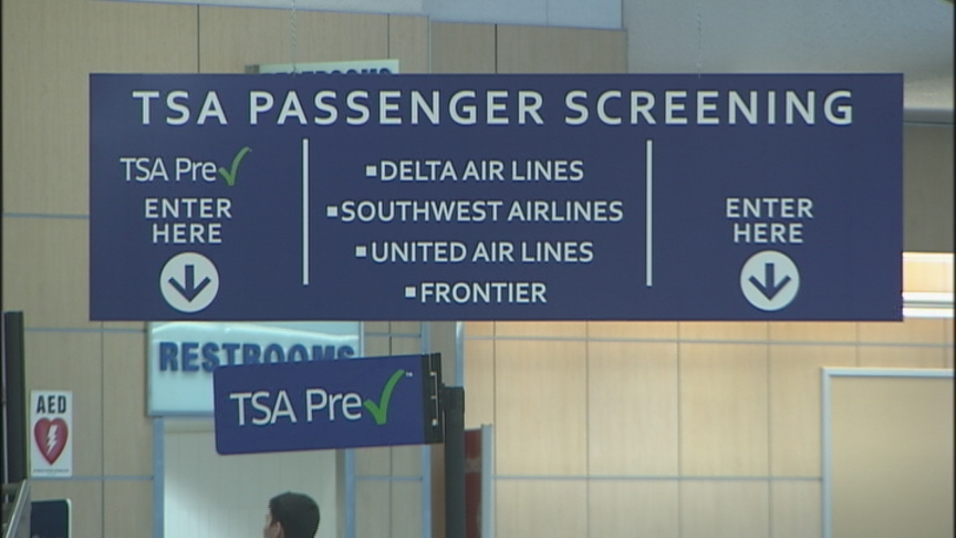 Passengers report no travel impact at Spokane airport because of shutdown, different story elsewhere