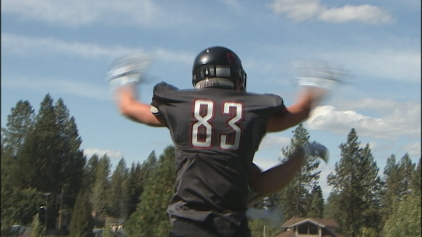 Whitworth improves to 2-0