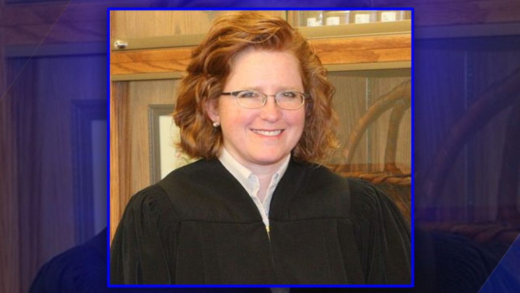 Governor appoints Spokane Superior Court judge