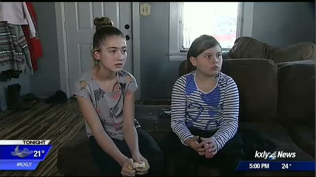 10-year-old recalls frightening child luring incident at Walmart