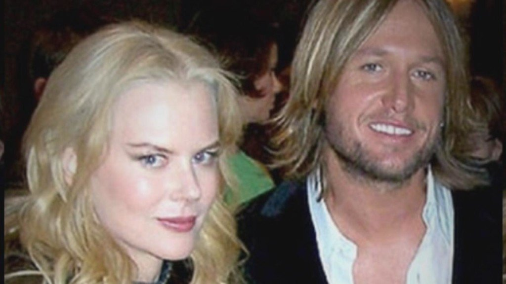 How Hollywood's cutest couples first met