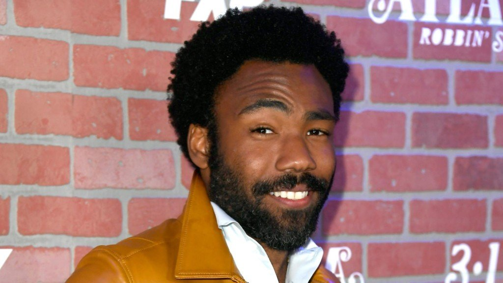 'Solo' movie more fun than other Star Wars movies Donald Glover says
