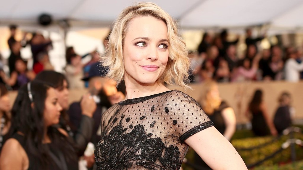 Rachel McAdams is reportedly pregnant