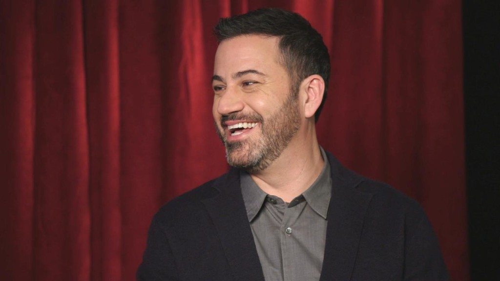 What to expect from Jimmy Kimmel's second time as Oscar host