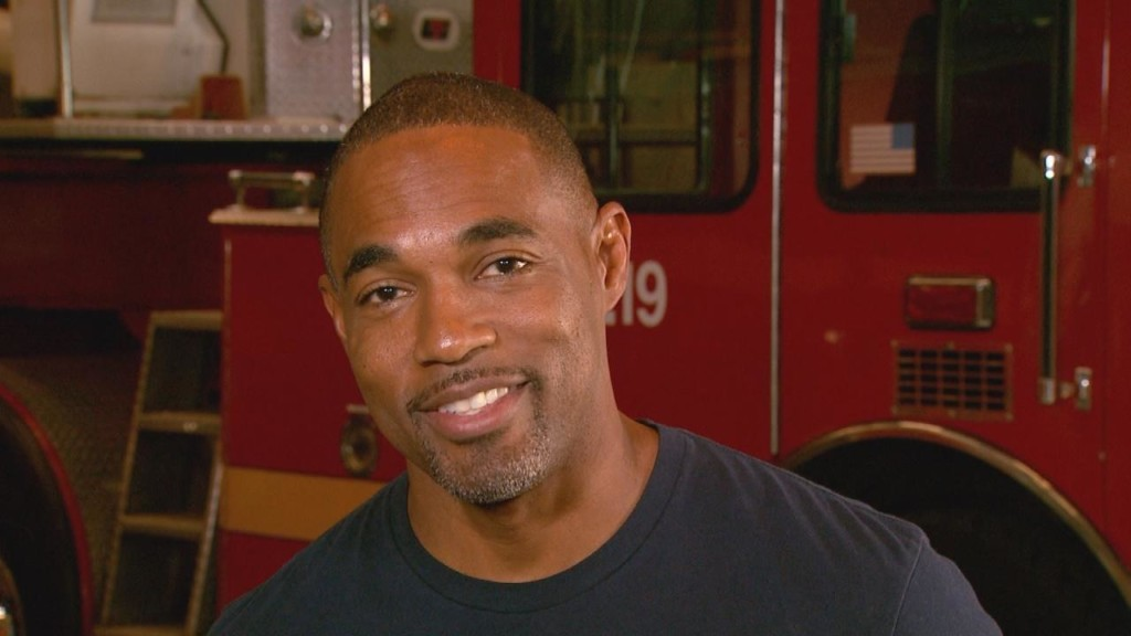 Go behind the scenes of the Grey's Anatomy spinoff Station 19