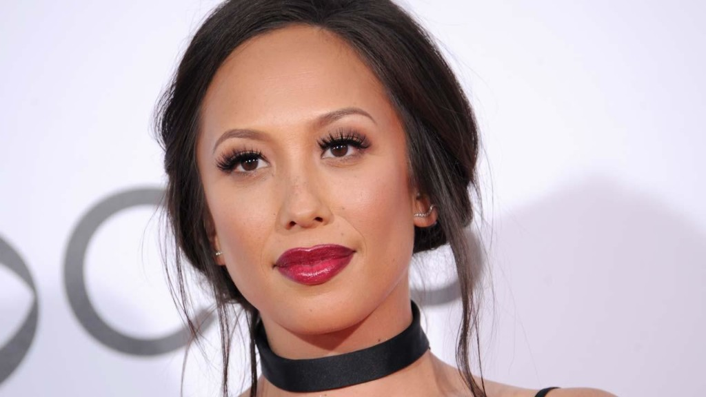 Dancing with the Stars' Cheryl Burke mourns the loss of her father