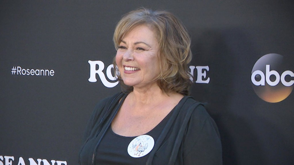 3 Reasons the 'Roseanne' revival is a hit