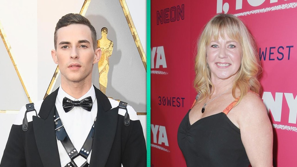 Tonya Harding, Adam Rippon join 'Dancing with the Stars'