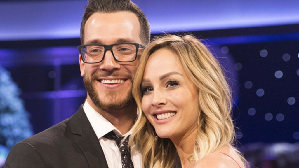 'Bachelor Winter Games' stars call off their engagement