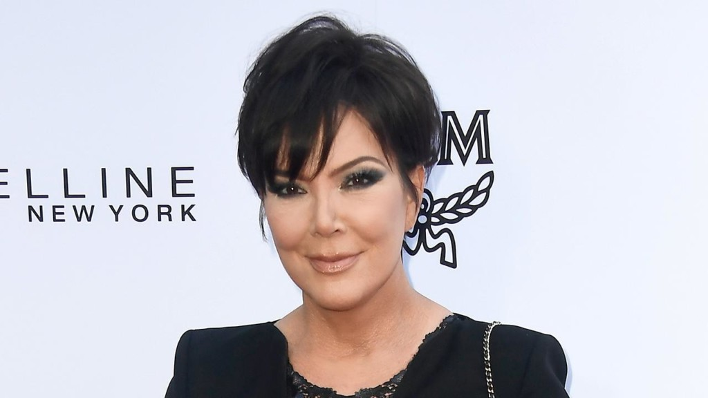 Kris Jenner says pregnant Khloe is 'sick' of her parenting advice
