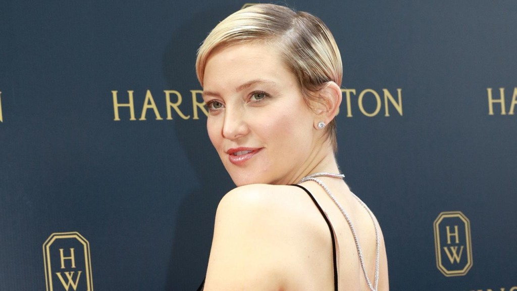 Is Kate Hudson engaged?