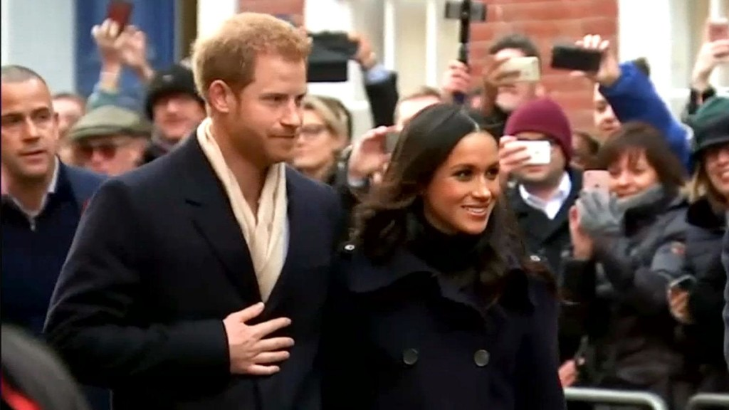 Prince Harry and Meghan Markle's wedding will be 'more intimate' than William and Kate's