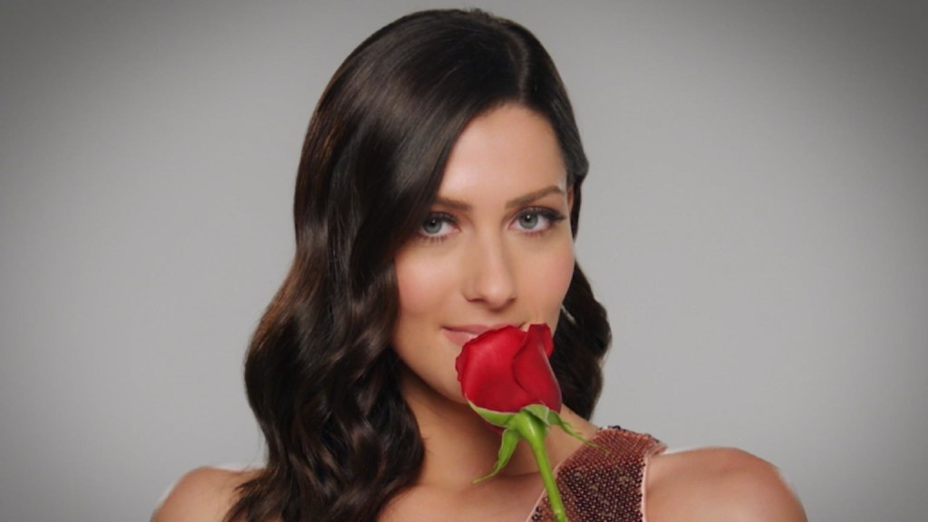 Watch 'Bachelorette' Becca break Arie's heart in first promo