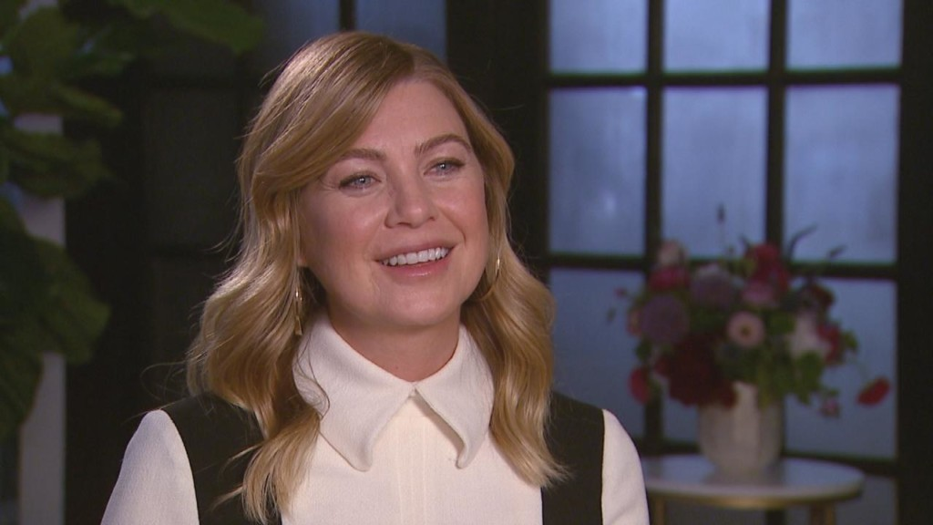Why Ellen Pompeo wanted to reveal her $20 million salary