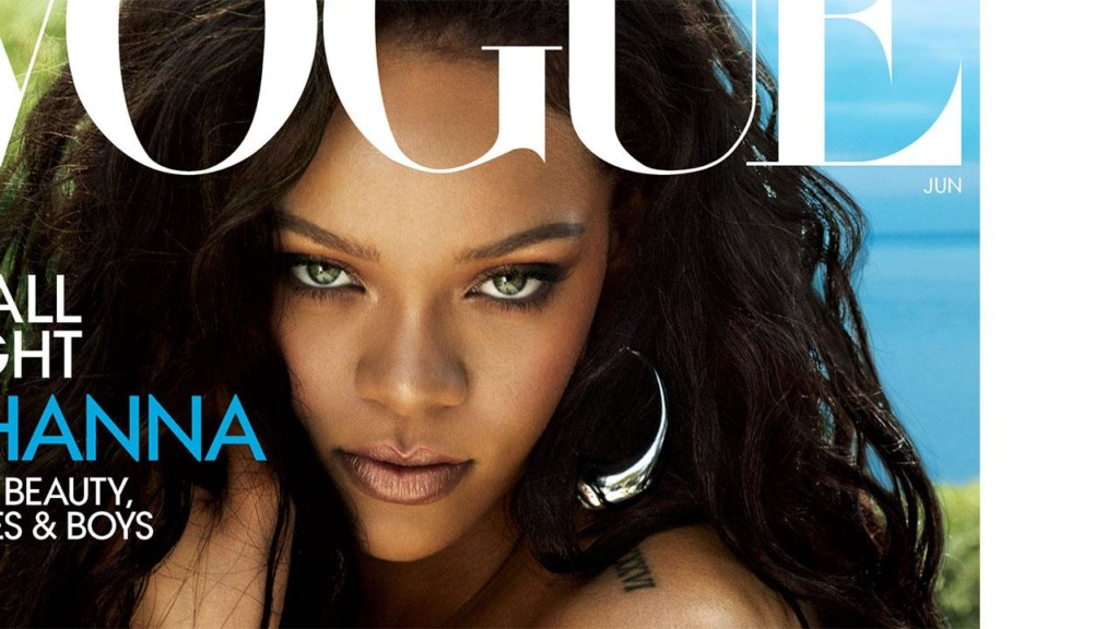 Rihanna says she and Drake aren't friends