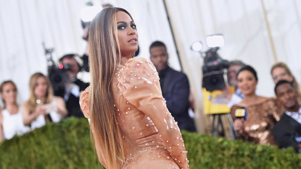 Why Beyonce won't attend the 2018 Met Gala