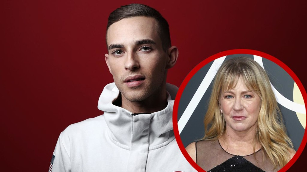 Why Adam Rippon is 'conflicted' over Tonya Harding's DWTS comback