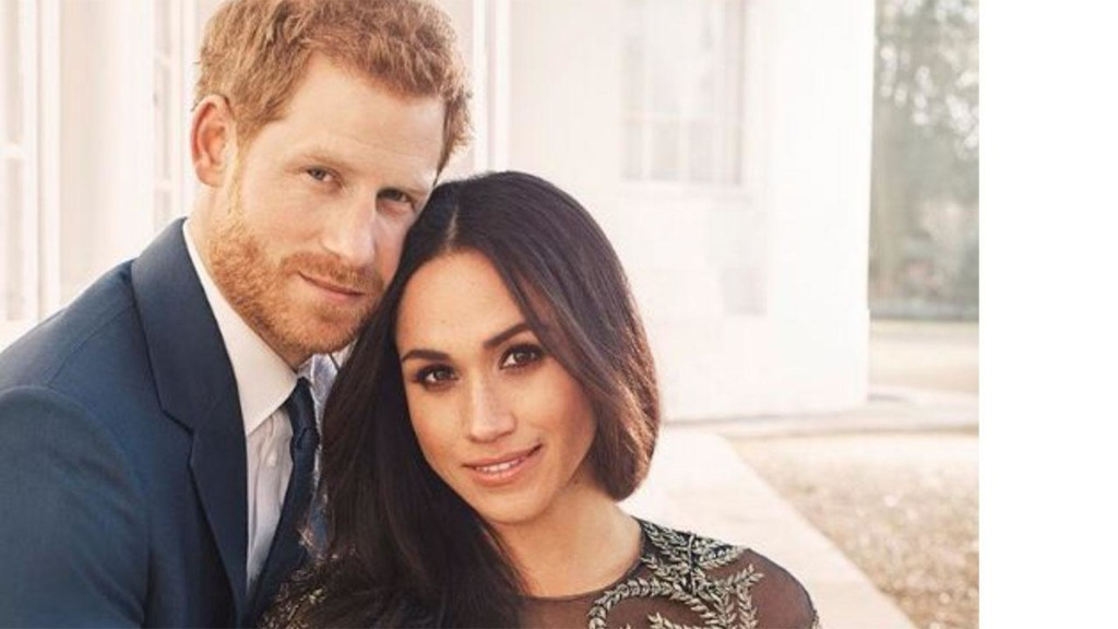 Here's how Prince Harry and Meghan Markle will spend the night before their wedding