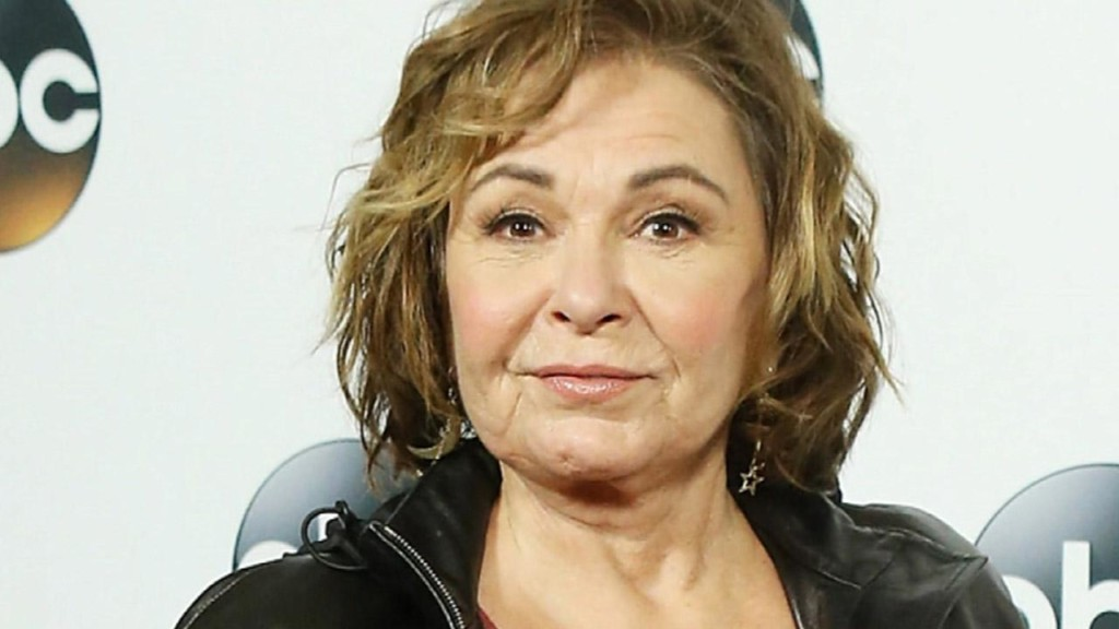 Roseanne Barr considering 'fighting back' after her show is cancelled