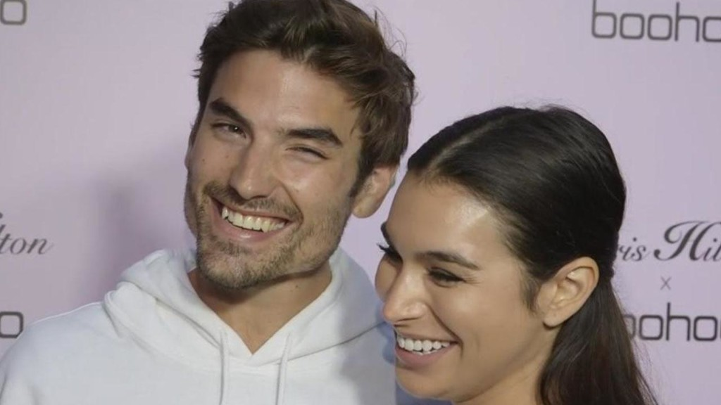 Ashley Iaconetti and Jared Haibon reveal someone in Bachelor Nation will officiate their wedding