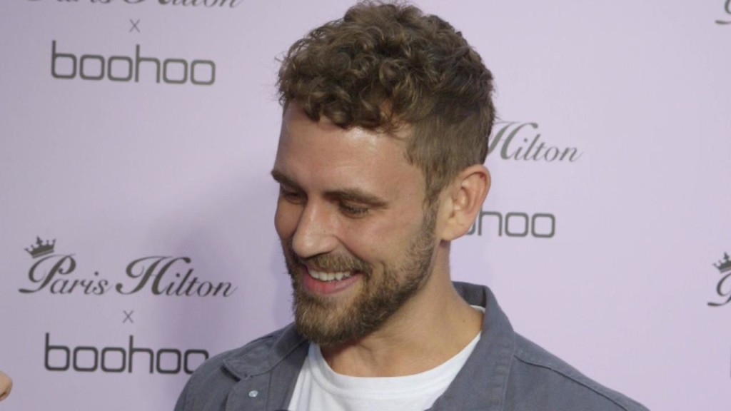 Nick Viall says Jared Haibon as been in love with Ashley Iaconetti 'the whole time'