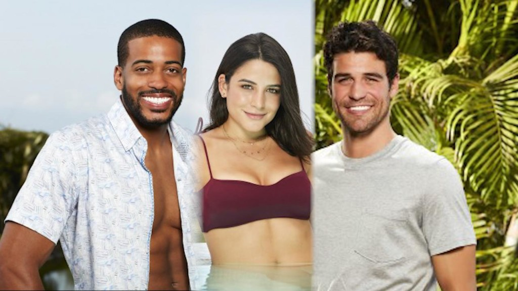 'Bachelor in Paradise' season 5 cast announced