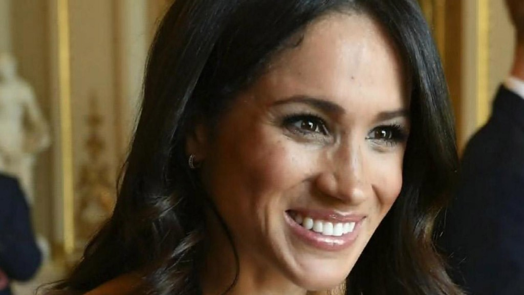 """Meghan Markle's beauty secret she's been using since her """"Suits"""" days"""