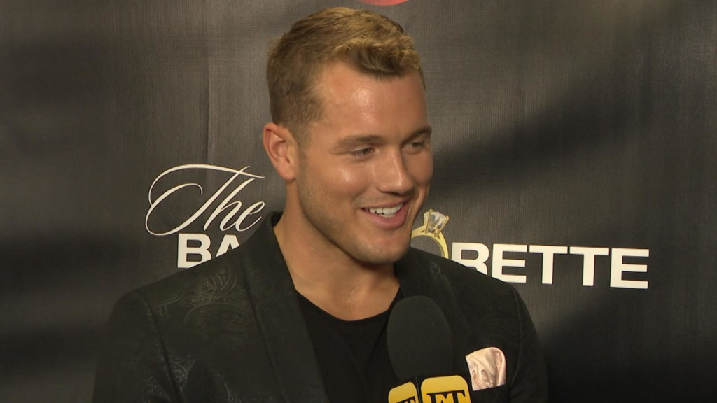 Colton Underwood teases 'Bachelor in Paradise' drama
