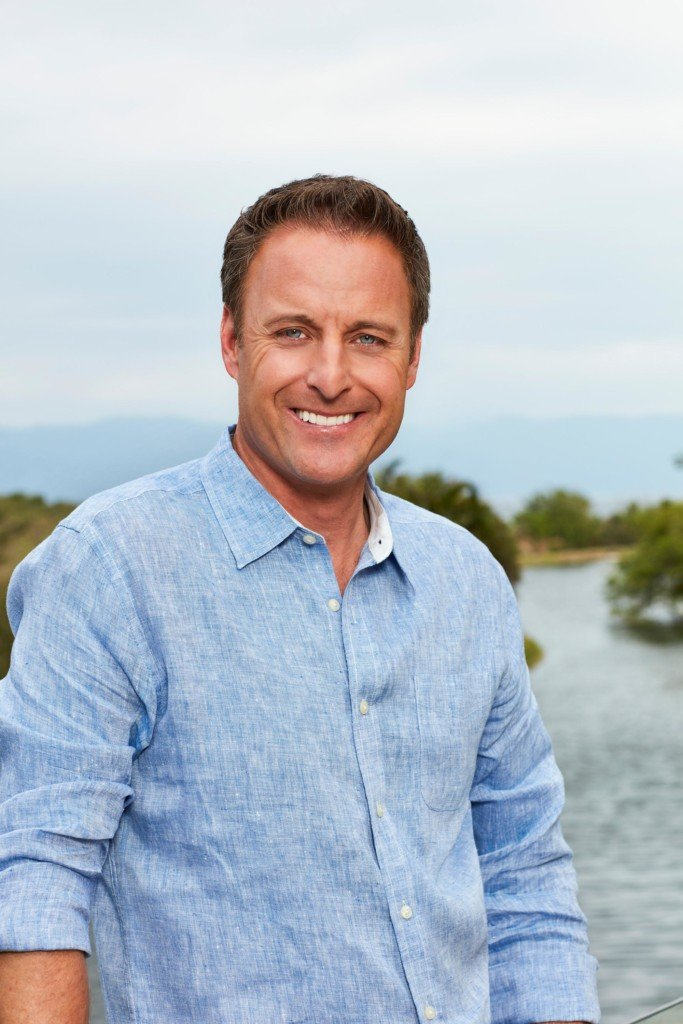 Chris Harrison thought 'Bachelor in Paradise' would end after scandal