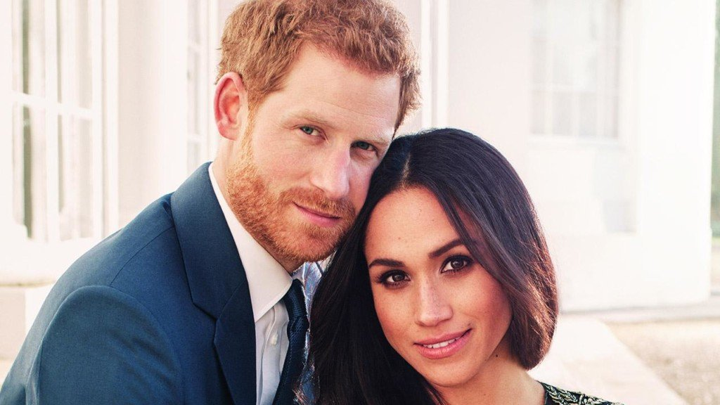 Prince Harry and Meghan Markle are 'eager to start a family'