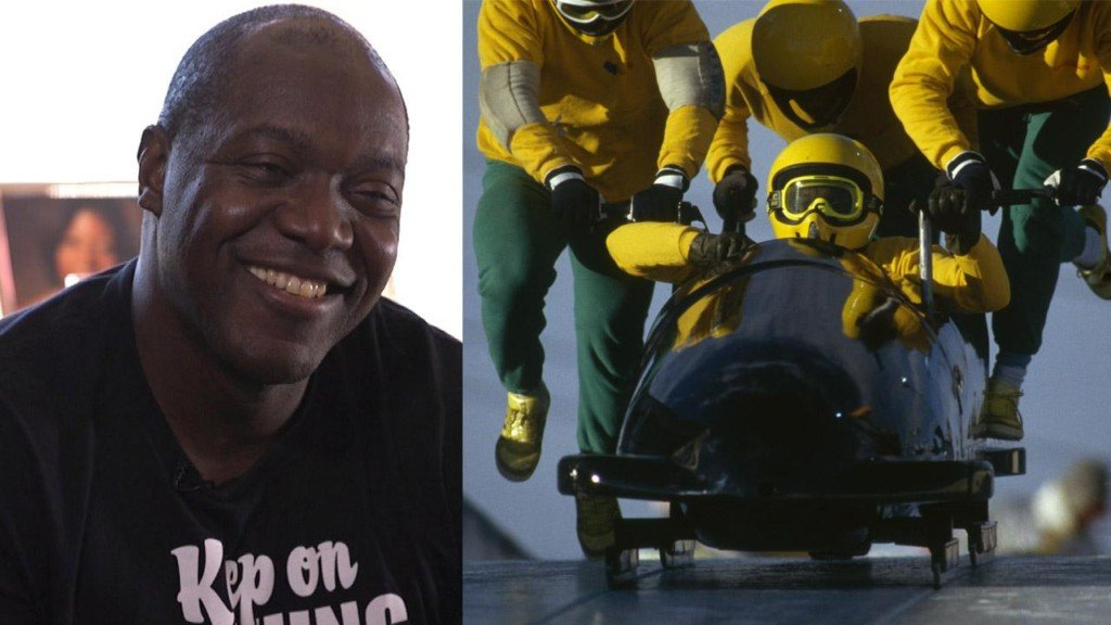 The real story behind the team in Cool Runnings