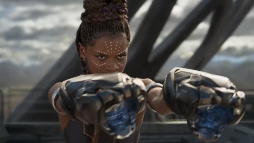 Twitter trolls falsely claim they were attacked at Black Panther screenings