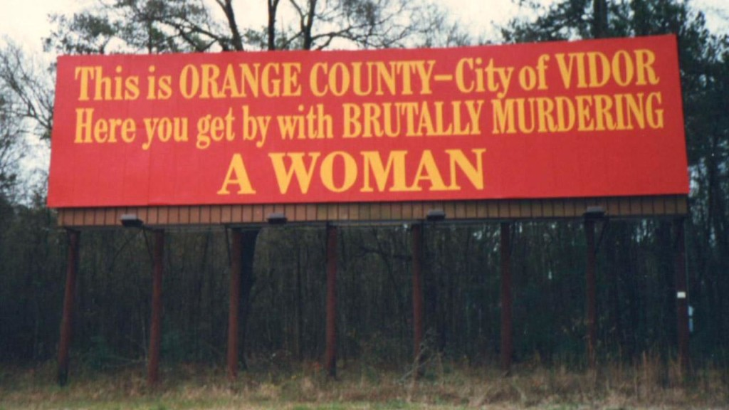 """Family still seeking answers in the murder that inspired """"Three Billboards"""" movie"""
