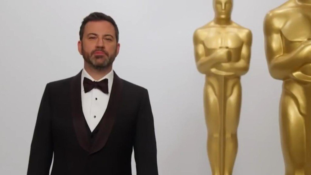 Academy Award execs want this year's show to be less political