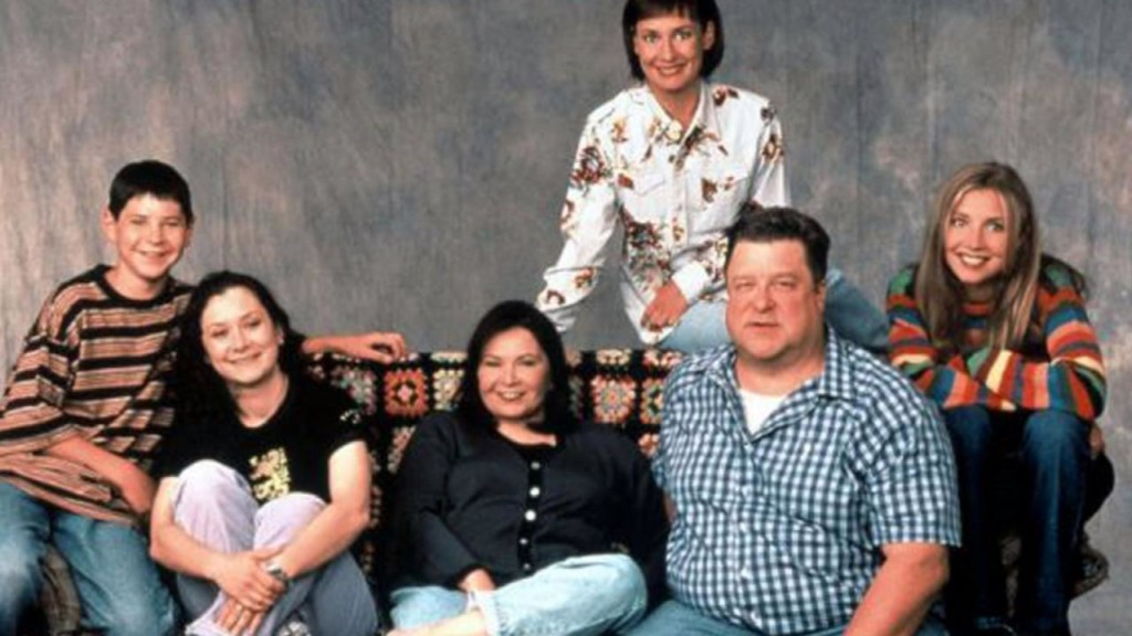 What has the cast of Roseanne been up to for the last 20 years?